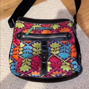 Lilly Bloom Purse